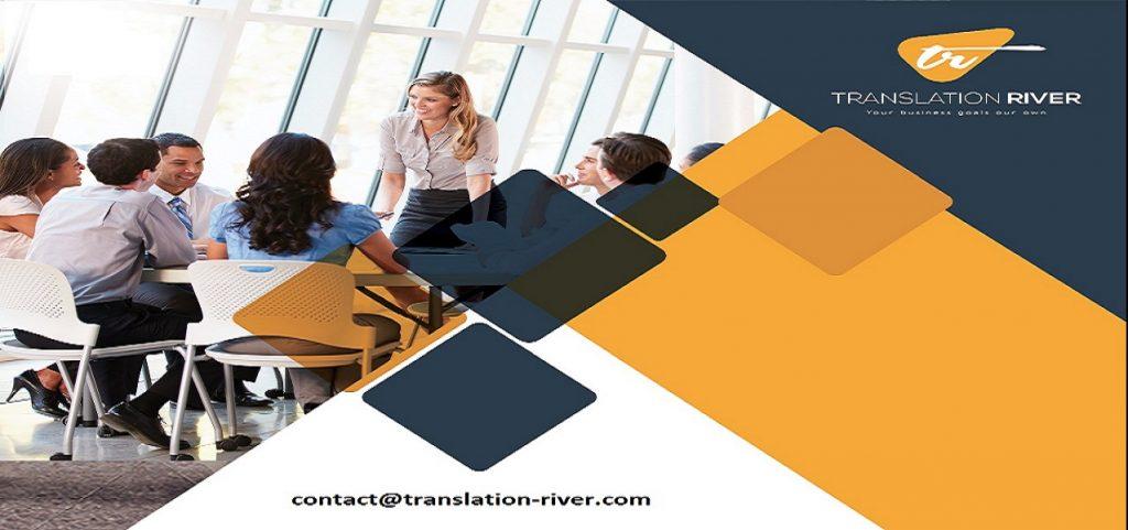 Translation company in Kuwait